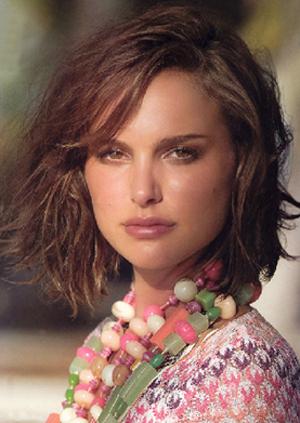 starring Natalie Portman.