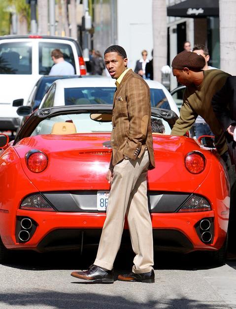 america s got talent 2011 winner is landau eugene murphy former car